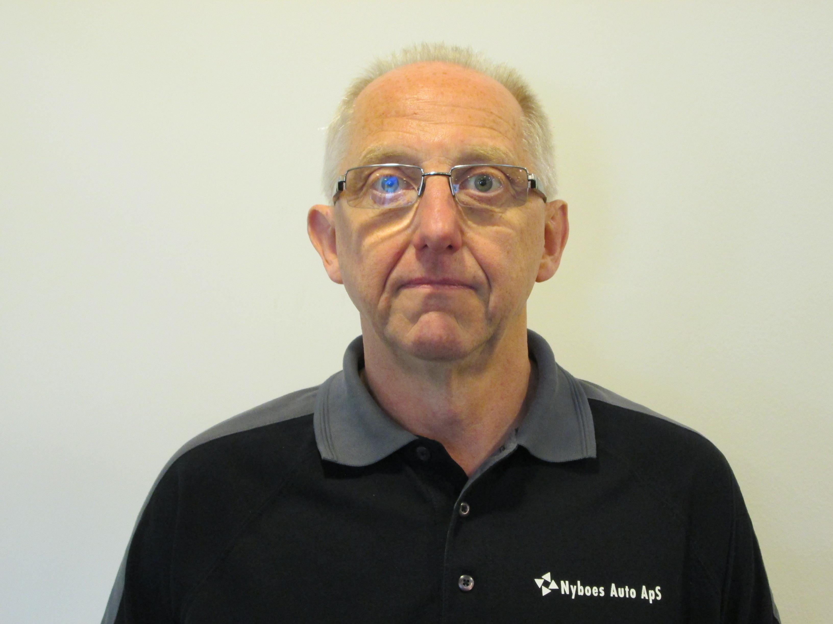 Niels Ole Blem